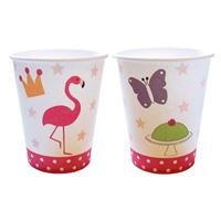 Mugg Kalas, Flamingo