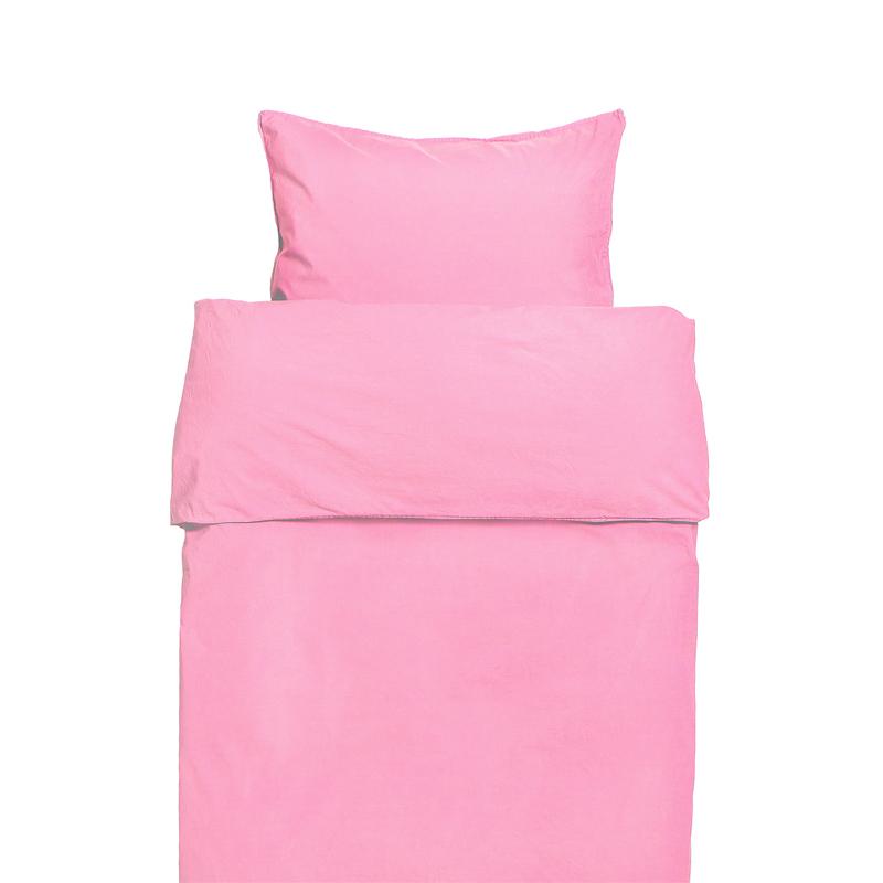 a10110x.jpg - Bäddtextil Fresh Laundry, Rabarberrosa - Elsashem Butiken med det lilla extra...
