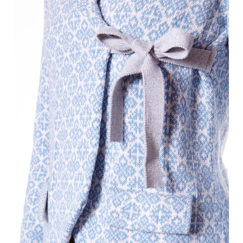 odd molly lovely knit sky blue