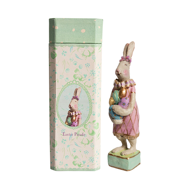 Easter Parade, no 16 | Elsashem Butiken med det lilla extra...