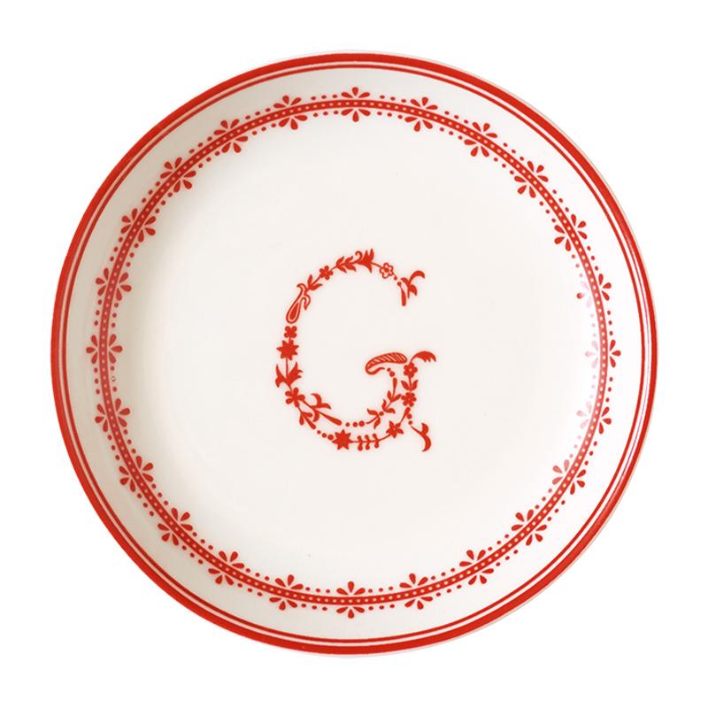 a10449x.jpg - Litet fat G, Red - Elsashem Butiken med det lilla extra...