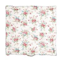 Senaste nytt Box cushion Abelone, White