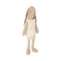 Senaste nytt Mini Bunny, Ljus flicka