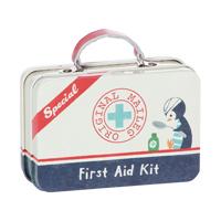 Senaste nytt Väska, First Aid