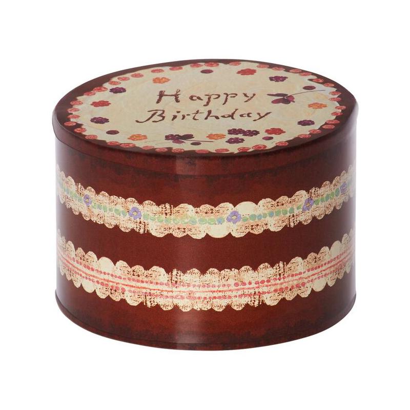 a11342-2x.jpg - Cake box with birthday candles - Elsashem Butiken med det lilla extra...