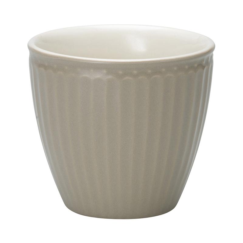 a11500x.jpg - Lattemugg Alice, Warm grey - Elsashem Butiken med det lilla extra...