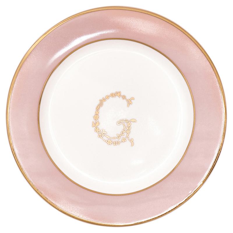 a11535x.jpg - Liten assiette G, Pale pink - Elsashem Butiken med det lilla extra...