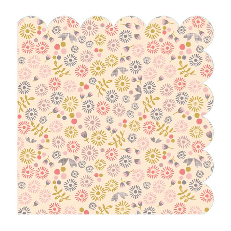a11597x.jpg - Servetter, Petites Fleurs Rose - Elsashem Butiken med det lilla extra...