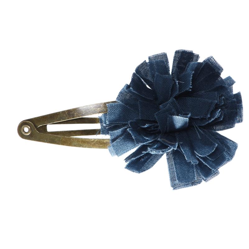a11830x.jpg - Hårspänne, Petrol Blue - Elsashem Butiken med det lilla extra...