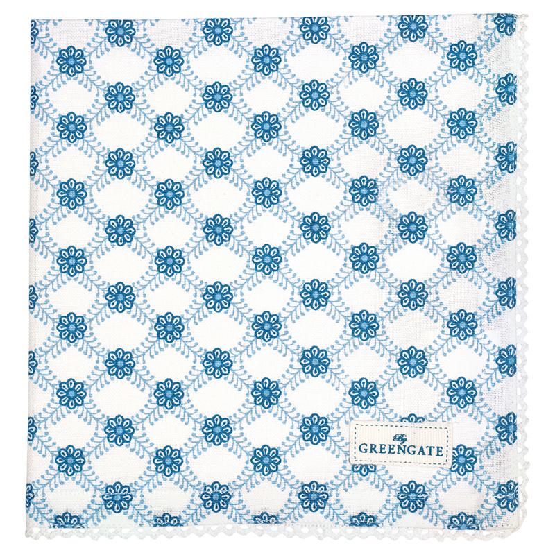 a11902x.jpg - Servett Lolly, Blue - Elsashem Butiken med det lilla extra...