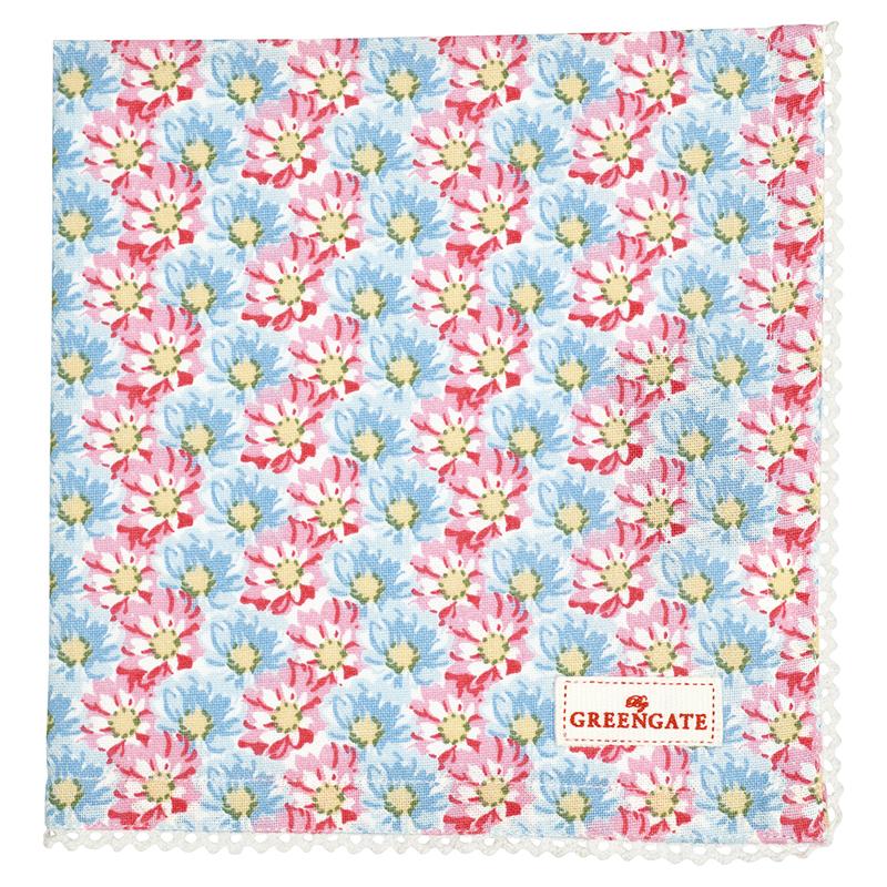 a11903x.jpg - Servett Miranda, Pale pink - Elsashem Butiken med det lilla extra...