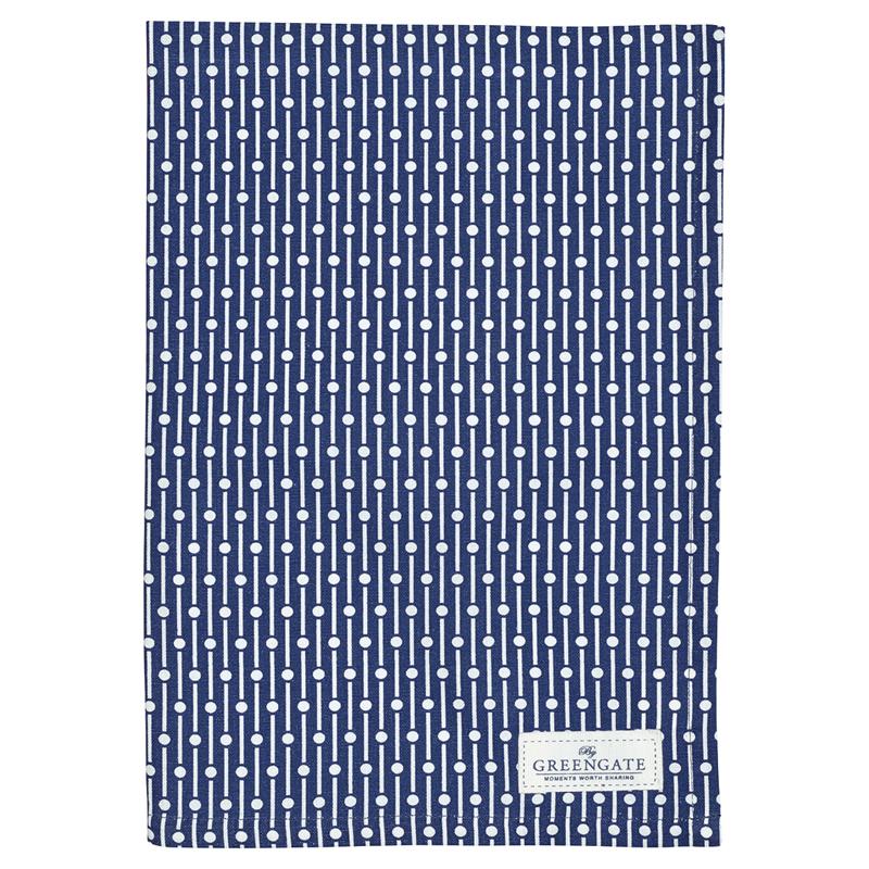 a11928x.jpg - Kökshandduk Dawn, Blue - Elsashem Butiken med det lilla extra...
