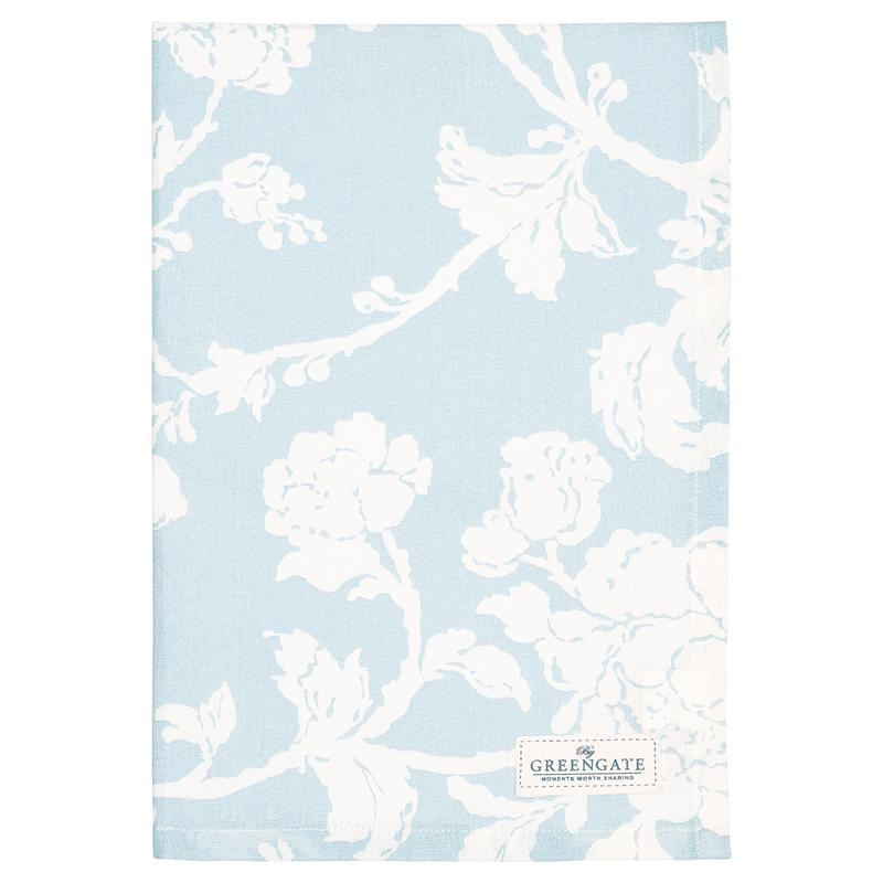 a11933x.jpg - Kökshandduk Ingrid, Pale blue - Elsashem Butiken med det lilla extra...