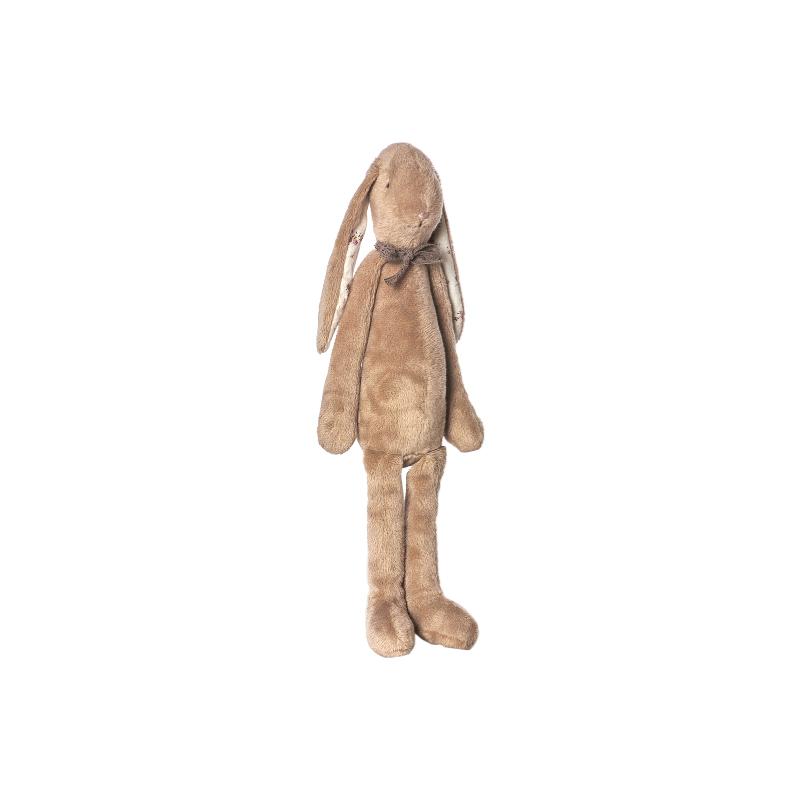 a12025x.jpg - Soft Bunny, Brown small - Elsashem Butiken med det lilla extra...