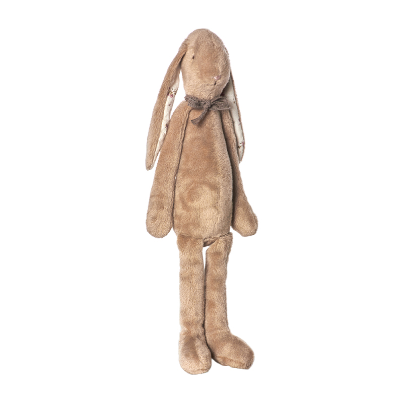 a12026x.jpg - Soft Bunny, Brown medium - Elsashem Butiken med det lilla extra...