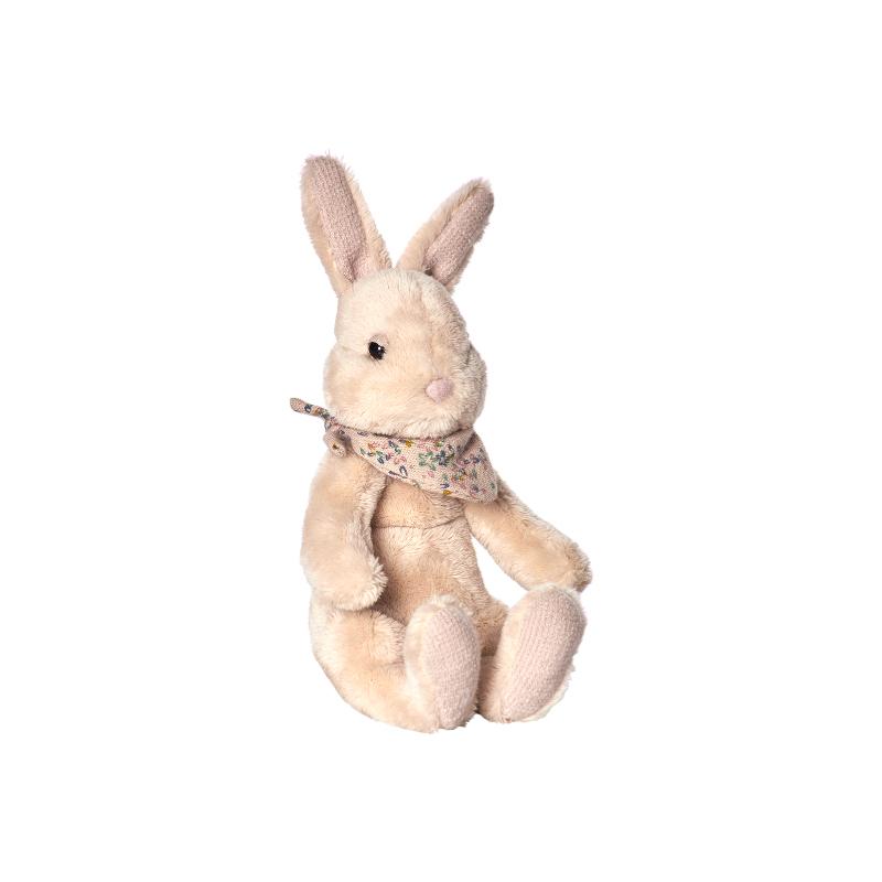 a12028x.jpg - Fluffy Buffy Bunny, small - Elsashem Butiken med det lilla extra...