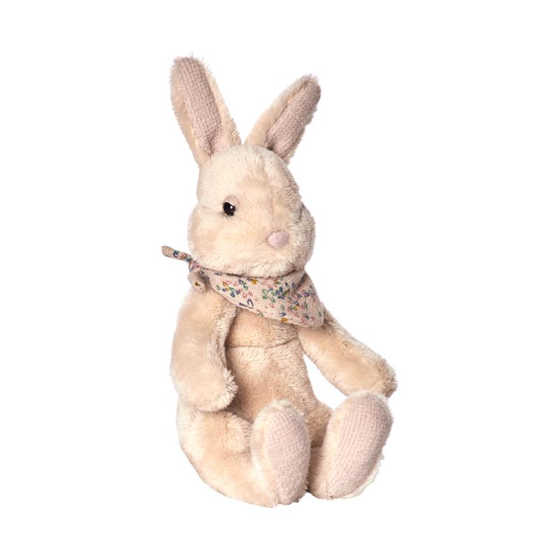 a12029x.jpg - Fluffy Buffy Bunny, medium - Elsashem Butiken med det lilla extra...