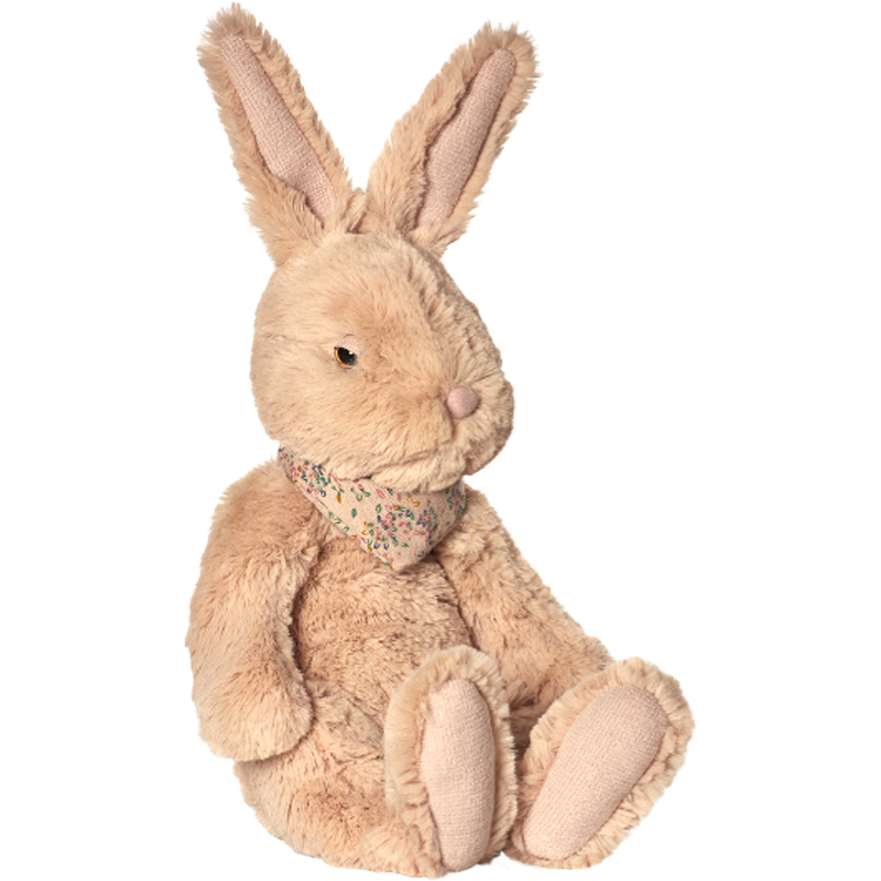 a12030x.jpg - Fluffy Buffy Bunny, large - Elsashem Butiken med det lilla extra...