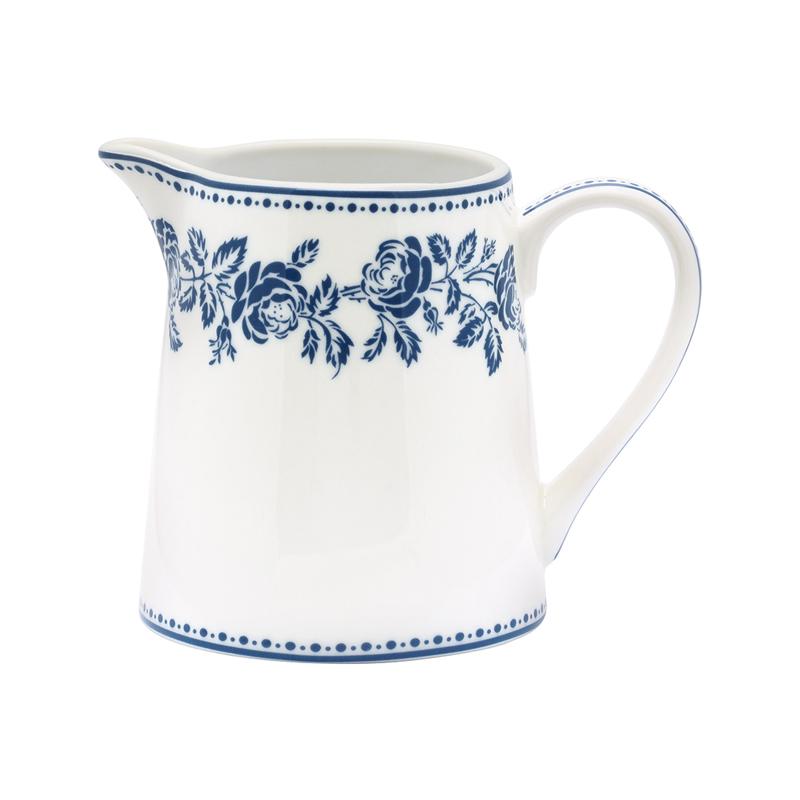 a12051x.jpg - Kanna Fleur, Blue - Elsashem Butiken med det lilla extra...