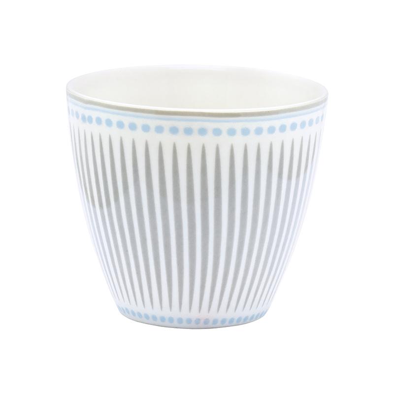 a12062x.jpg - Lattemugg Vita, Sand - Elsashem Butiken med det lilla extra...