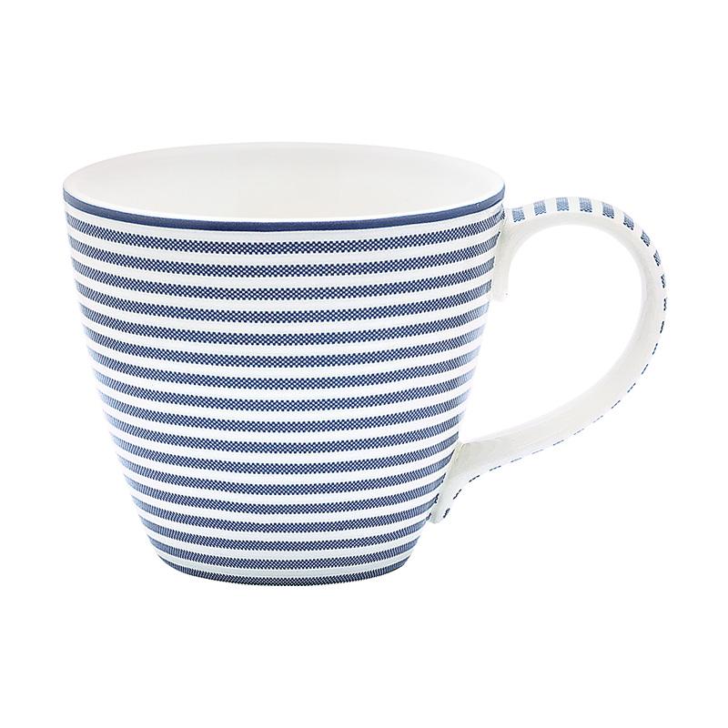 a12067x.jpg - Mugg Thea, Blue - Elsashem Butiken med det lilla extra...