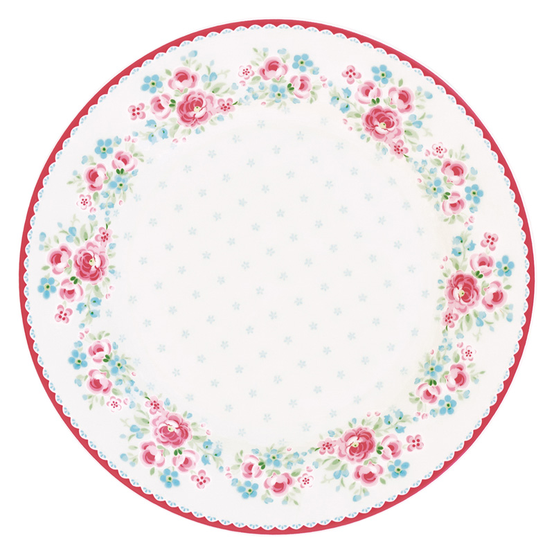 a12083x.jpg - Assiette Tess, White - Elsashem Butiken med det lilla extra...