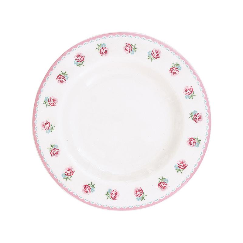 a12086x.jpg - Liten assiette Tammie, Rose - Elsashem Butiken med det lilla extra...