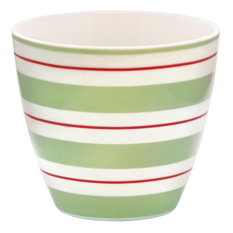 a12132x.jpg - Lattemugg Elinor, Green - Elsashem Butiken med det lilla extra...