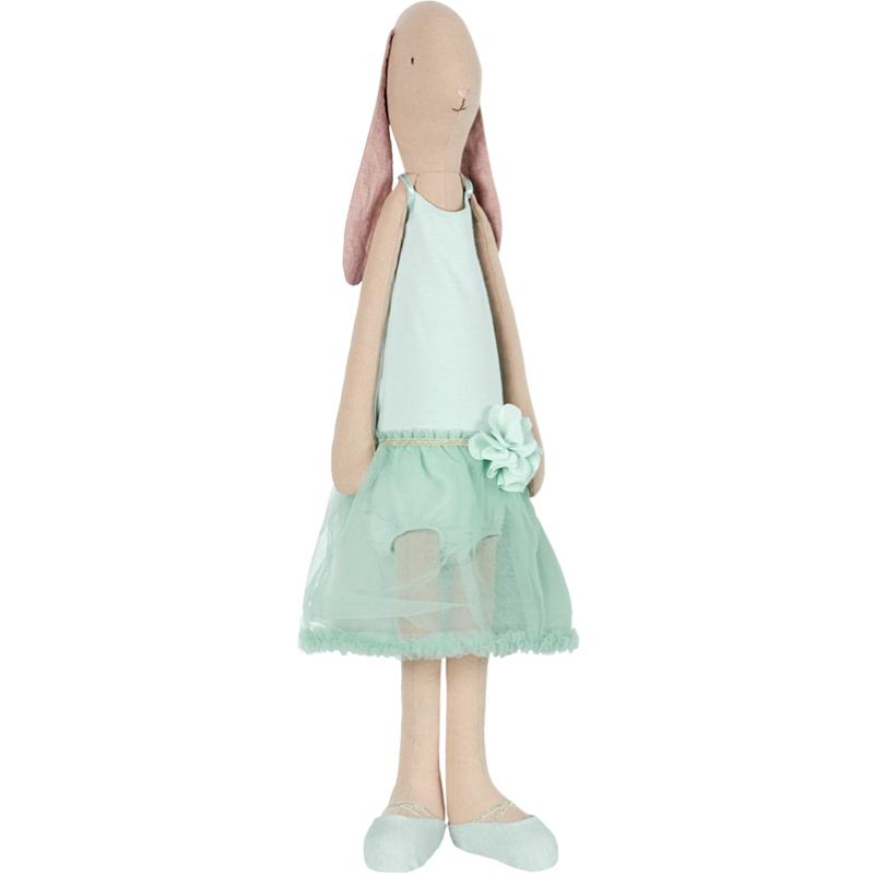 a12169x.jpg - Mega Bunny, Ballerina Mint - Elsashem Butiken med det lilla extra...
