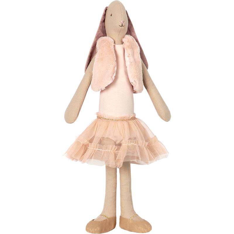 a12171x.jpg - Medium Bunny, Dans prinsessa - Elsashem Butiken med det lilla extra...