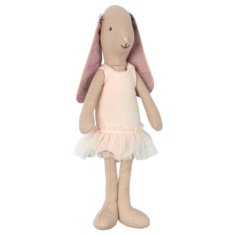a12177x.jpg - Mini Bunny, Ballerina - Elsashem Butiken med det lilla extra...