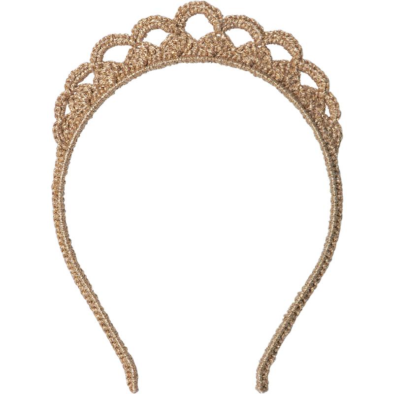 a12185x.jpg - Tiara, Guld - Elsashem Butiken med det lilla extra...