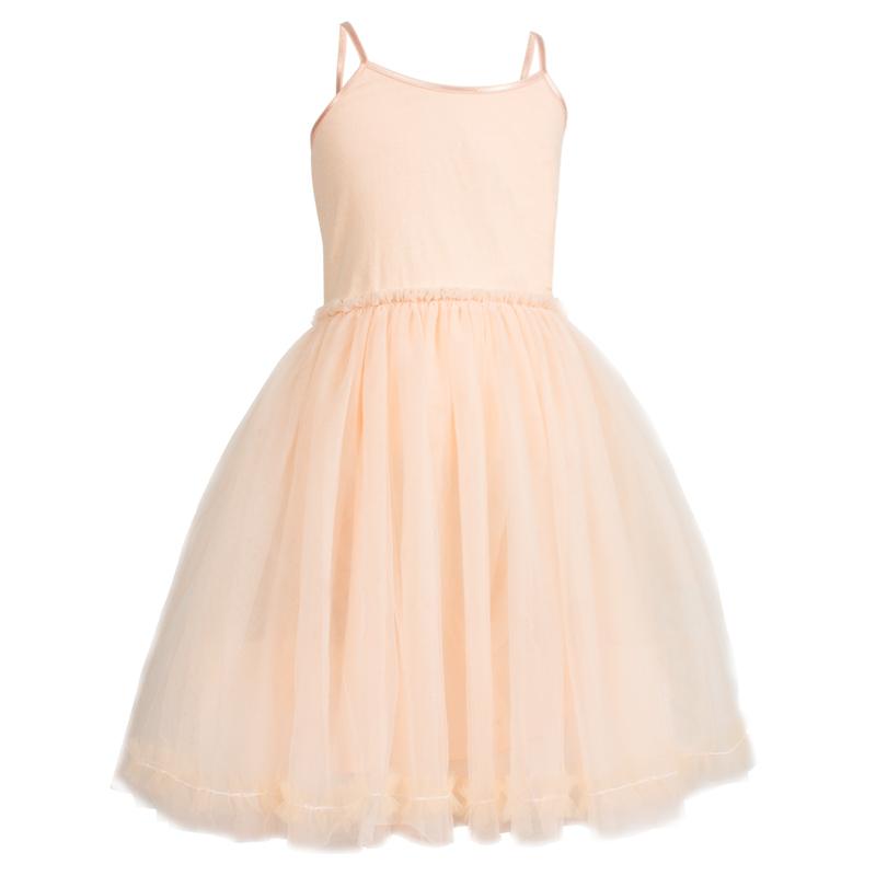 a12186x.jpg - Ballerina dress, Powder - Elsashem Butiken med det lilla extra...