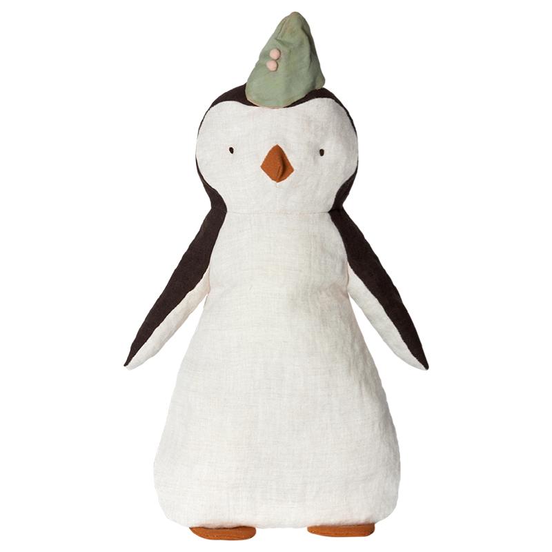 a12190x.jpg - Penguin, Large - Elsashem Butiken med det lilla extra...