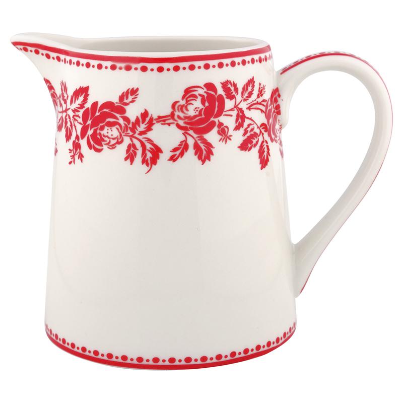 a12268x.jpg - Kanna Fleur, Red - Elsashem Butiken med det lilla extra...