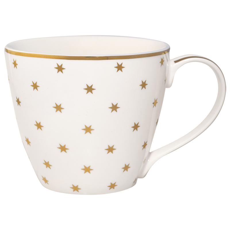 a12284x.jpg - Mugg Nova, Gold - Elsashem Butiken med det lilla extra...