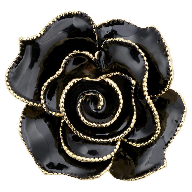 a12370x.jpg - Brosch, Black - Elsashem Butiken med det lilla extra...