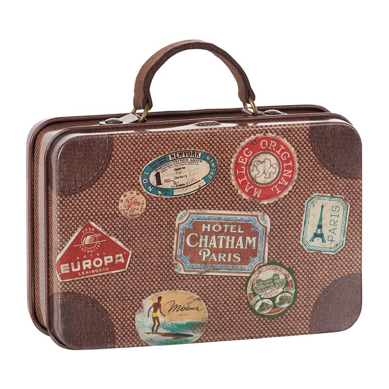 a12387x.jpg - Väska, Brun - Elsashem Butiken med det lilla extra...