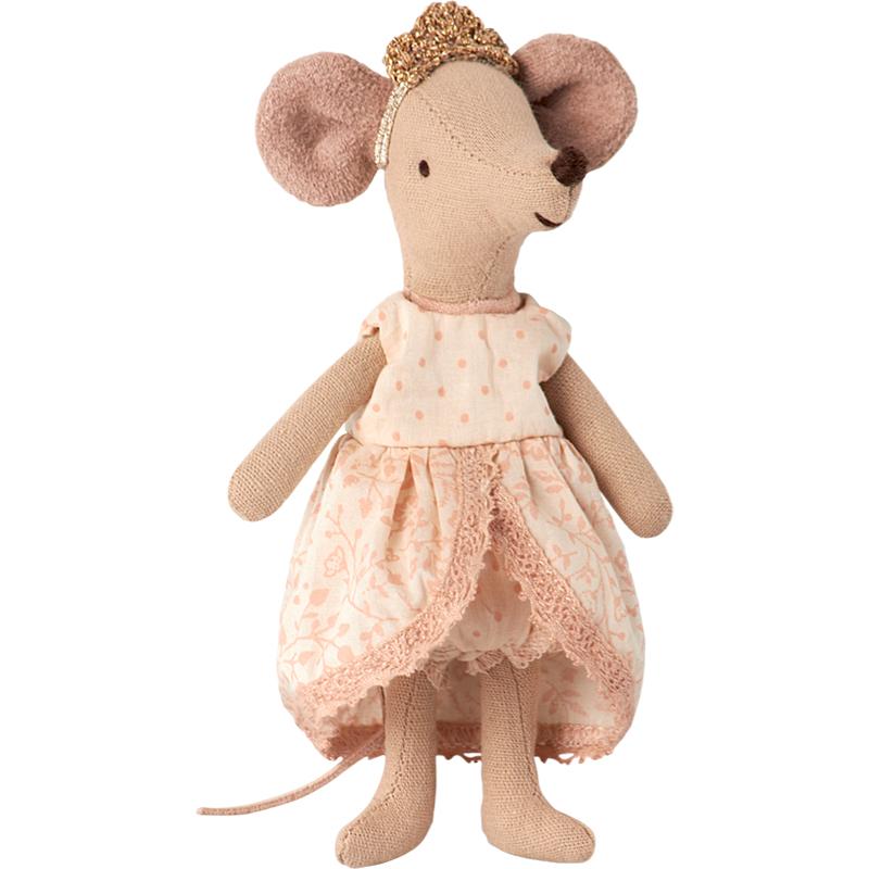 a12409-2x.jpg - Princess dress Rose, Micro and mouse - Elsashem Butiken med det lilla extra...