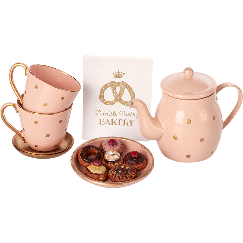a12496x.jpg - Tea and Biscuits for two - Elsashem Butiken med det lilla extra...