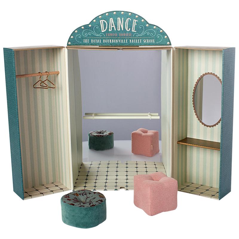 a12504x.jpg - Ballet school - Elsashem Butiken med det lilla extra...