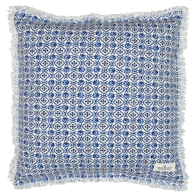 a12567x.jpg - Kuddfodral Hope, Blue - Elsashem Butiken med det lilla extra...