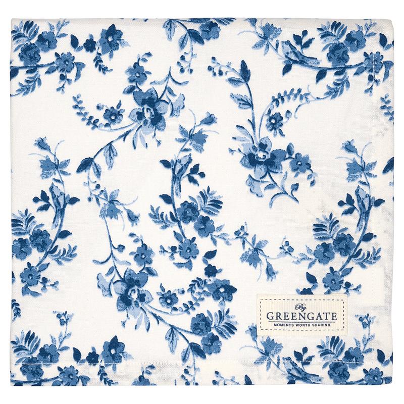 a12605x.jpg - Duk Vanessa, Blue 150 x 150 cm - Elsashem Butiken med det lilla extra...