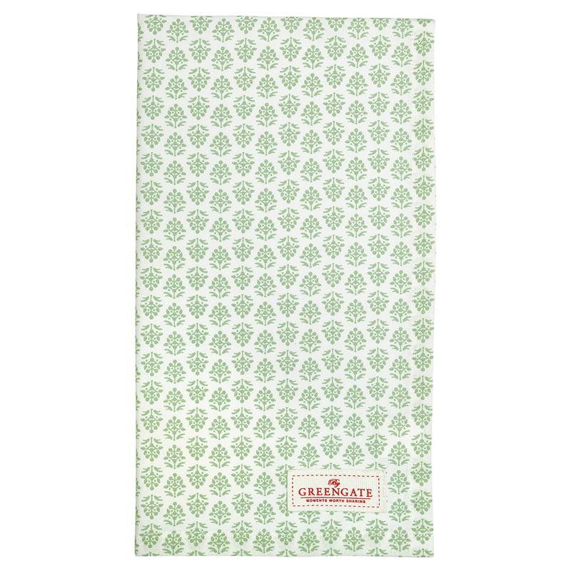 a12625x.jpg - Kökshandduk Ashley, Green - Elsashem Butiken med det lilla extra...