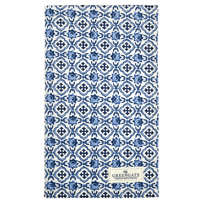 a12630x.jpg - Kökshandduk Hope, Blue - Elsashem Butiken med det lilla extra...