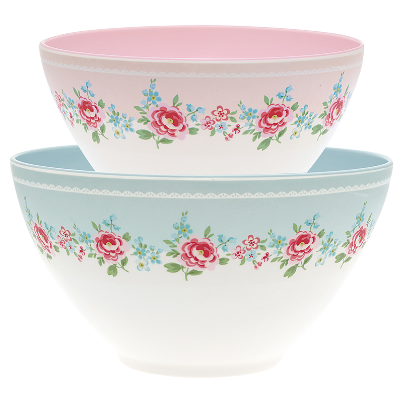 a12649x.jpg - Salad bowl Meryl, Pale blue - Elsashem Butiken med det lilla extra...