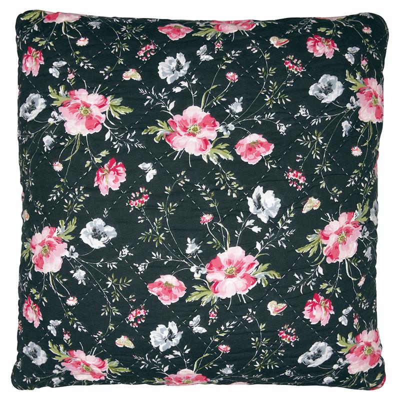 a12715x.jpg - Kuddfodral Meadow, Black - Elsashem Butiken med det lilla extra...