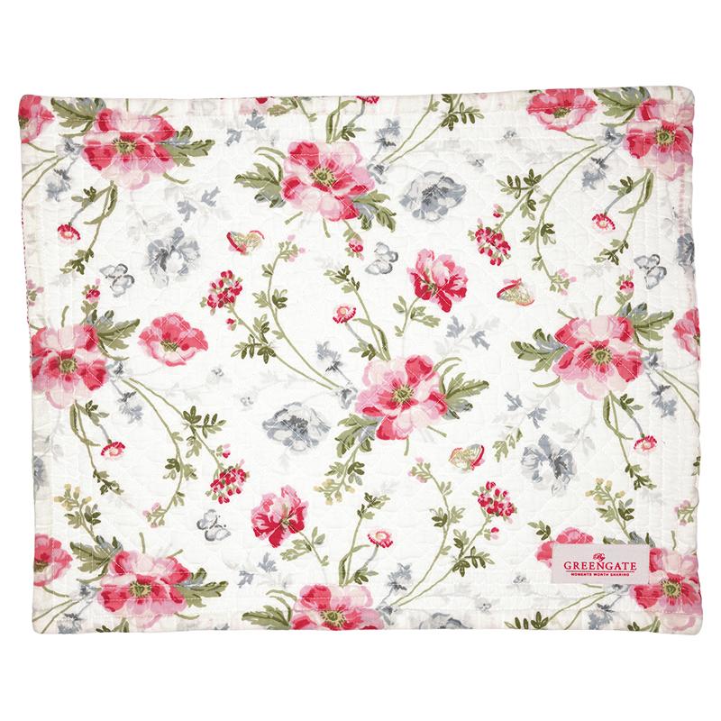 a12726x.jpg - Tablett Meadow, White - Elsashem Butiken med det lilla extra...