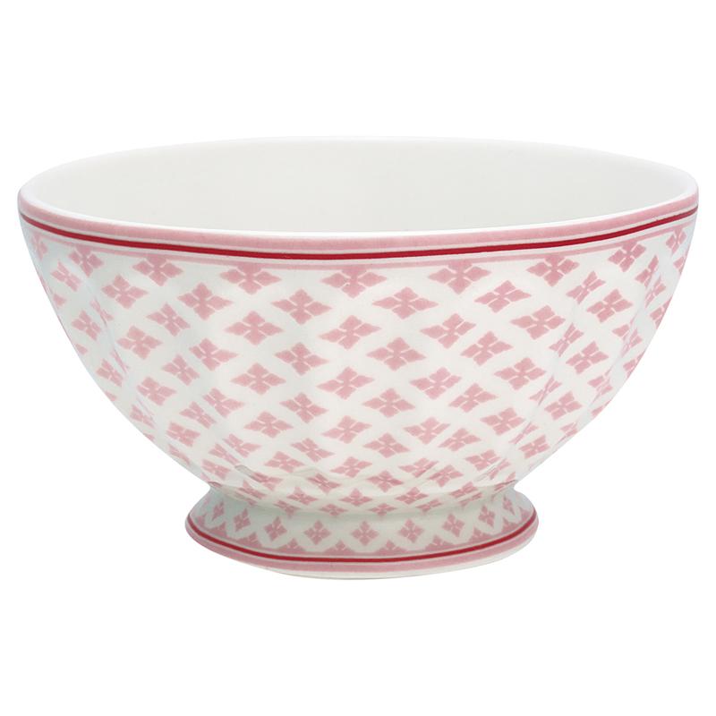 a12745x.jpg - Skål Sasha, Pale pink XL - Elsashem Butiken med det lilla extra...