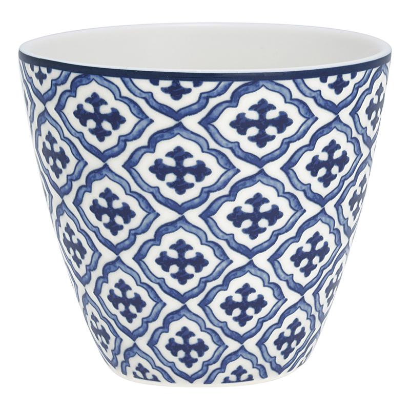 a12759x.jpg - Lattemugg Hope, Blue - Elsashem Butiken med det lilla extra...